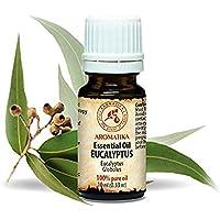 Eukalyptus Öl 100% Naturreines Ätherisches 10ml - Eucalyptus Globulus - China - Besten Für Beauty - Sauna - Aromatherapie... preisvergleich bei billige-tabletten.eu