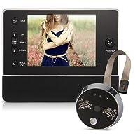 SODIAL(R) Videocitofono Monitor 3,5