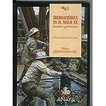 Biblioteca Iberoamericana numero 33: Iberoamerica en el siglo XX