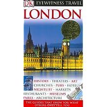 London (DK Eyewitness Travel Guides)