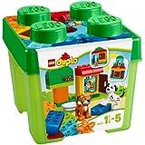 LEGO Duplo Basic Bricks: Amazon.co.uk: Toys & Games