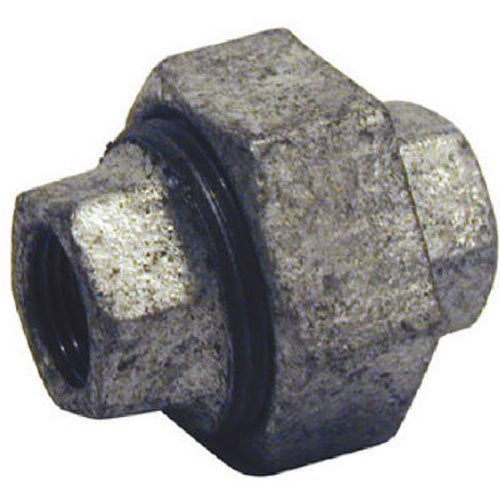 PANNEXT FITTINGS CORP - 1-1/4 Galv Union
