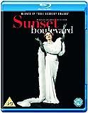 Sunset Boulevard [Blu-ray] [1950] [Region Free]