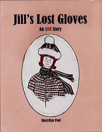 jils-lost-gloves-an-abc-story-english-edition