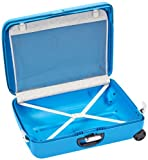Samsonite Suitcase Termo Young, 67 cm, 69 L, Blue electric, 53389-1324 - 5