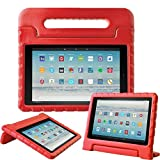 Surom Kids Case for All-New Amazon Fire HD 10 2017,Light