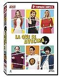 La Que Se Avecina - Edición 8 [DVD]