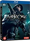 Arrow - Saison 5 - Blu-ray - DC COMICS