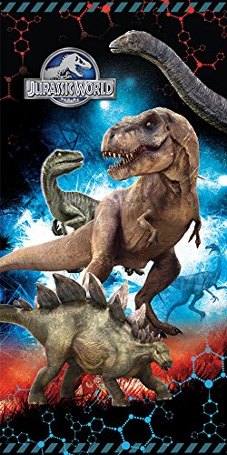 Action Figures Serviette De Plage Tyrannosaurus & Dinosaures Long Performance Life Jurassic World Fallen Kingdom Animals & Dinosaurs