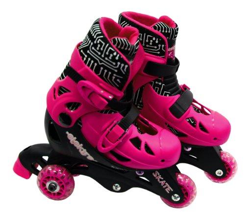elektra-tri-line-adjustable-boots-small-pink