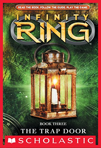Infinity Ring Book 3: The Trap Door (English Edition)