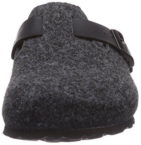 Betula - Rock, Zoccolo, unisex grigio (Darkgrey)