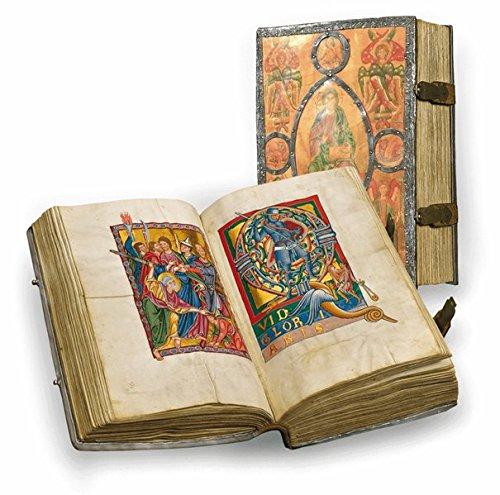Der Bamberger Psalter: Faksimile-Edition der Handschrift Msc.Bibl.48 der Staatsbibliothek Bamberg