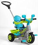 Féber - Triciclo Baby Plus Twister