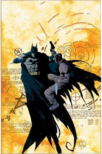 Batman: Gotham County Line by Steve Niles (2006-10-18)