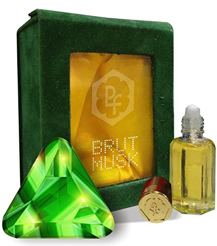 THE BRUT MUSK 10ML (Real and Natural )BEST IN ATTAR, ATTARS, ATTAR FOR MEN, ATTAR PERFUME, PERFUME, ESSENTIAL OIL