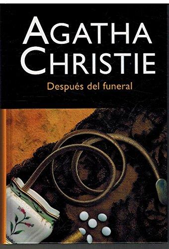 Después Del Funeral descarga pdf epub mobi fb2