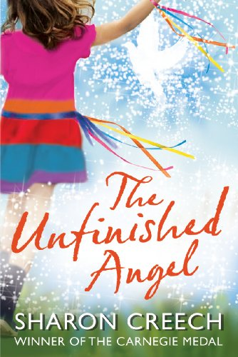 The Unfinished Angel (English Edition)