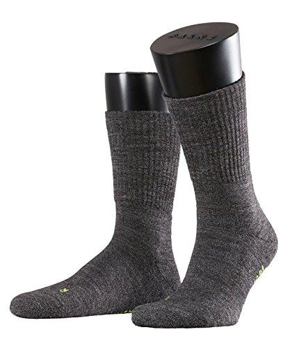 FALKE Herren Socken Walkie Light, Grau (smog 3150), 37/38