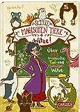 Die Schule der magischen Tiere: Witze ! - Über 333 magische Tier- und Schülerwitze - Margit Auer