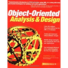 Object-Oriented Analysis & Design (Application Development)