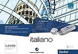 Interaktive Sprachreise: USB-Sprachkurs Italiano
