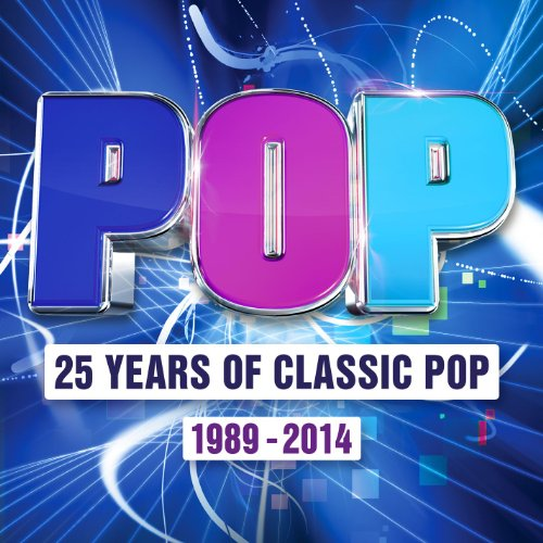 Pop - 25 Years of Classic Pop ...