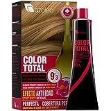 Azalea Total Tinte Capilar Permanente, Color Rubio Extra Claro Dorado - 224 gr