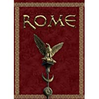 Rome - The Complete Collection