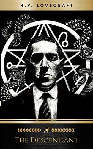 The Descendant (English Edition)