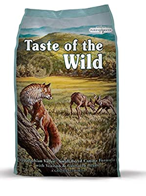 Taste of the Wild Dog from Taste of the Wild