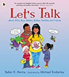 Best Books About Lives - Let's Talk: About Girls, Boys, Babies, Bodies, Families Review