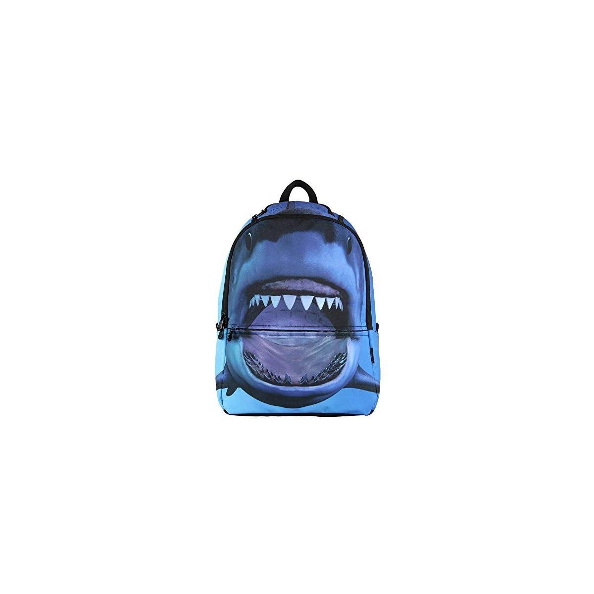 51HpzzmdLfL. SS1200  - Veevan Mochila Escolar de Poliéster con un Dibujo de Animal