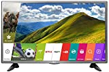 LG 80 cm (32 Inches) HD Ready LED Smart TV 32LJ573D (Silver)