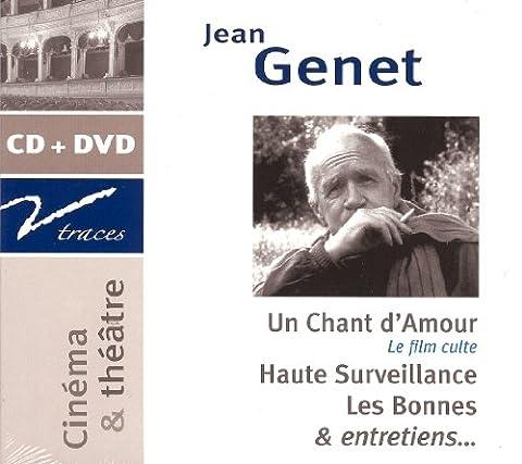 Dvd Delpech - Un chant d'amour - Haute Surveillance -