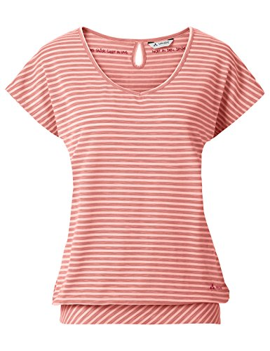Vaude Damen Skomer II T-Shirt, Snapdragon, 40