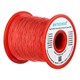 BNTECHGO 26 AWG Magnet Wire - Enameled Copper Wire - Enameled Magnet Winding Wire - 1.0 lb - 0.0157
