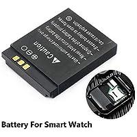 KrishnaMart® 380mAh LQ-S1 Battery for DZ09 Smartwatch Smart Watch
