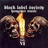 Hangover Music Vol.6 (Gold) [Vinyl LP]