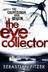 The Eye Collector (English Edition)