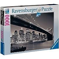 Ravensburger 15835 Manhattan e il ponte Brooklyn Puzzle 1000 pezzi Foto & Paesaggi