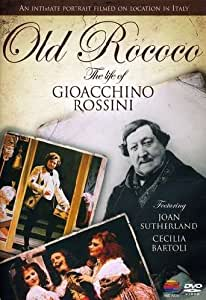 Old Rococo [DVD] [2011]