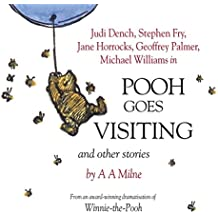 Pooh Goes Visiting and Other Stories: CD.