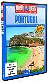 Portugal - welt weit (Bonus: Azoren) [Alemania] [DVD]