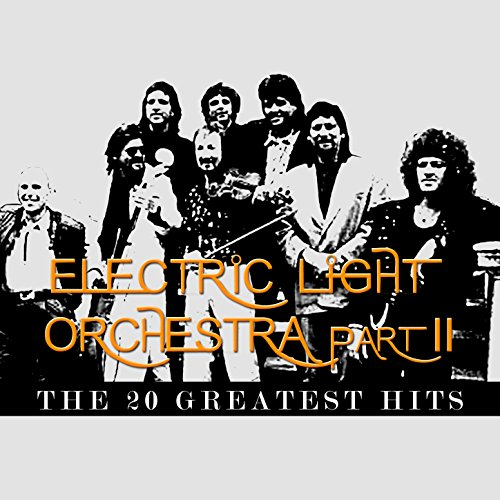 Electric Light Orchestra Part ...