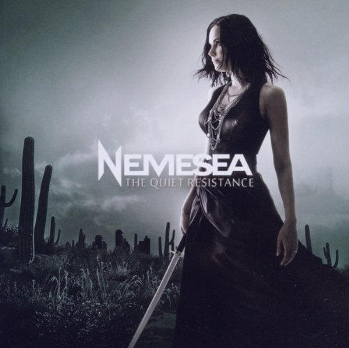 The Quiet Resistance by Nemesea (2011-11-21)