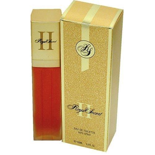 Magnificent Secret Ii By Five Star Fragrance Co. For Women. Eau De Toilette Spray 3.3 Ounces by Five Star Fragrance