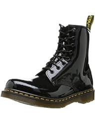 Dr. Martens Damen 1460 Patent Combat Boots