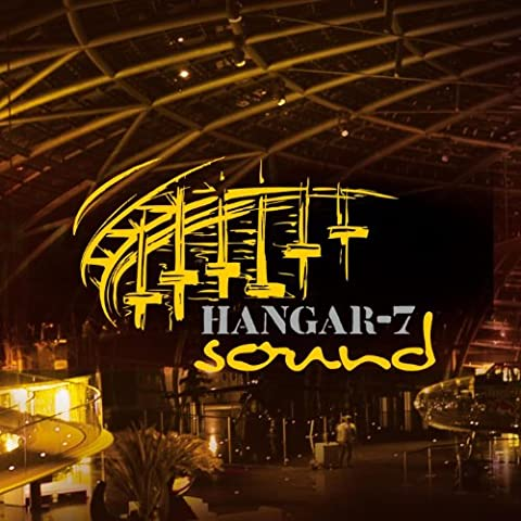 Hangar-7-Sound - Volume