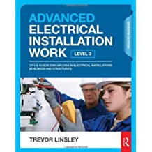 Advanced Electrical Installation Work, 7th ed